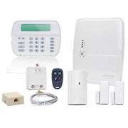 Alexor Wireless Alarm Package