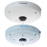 GV-FE Series Fisheye IP Cameras